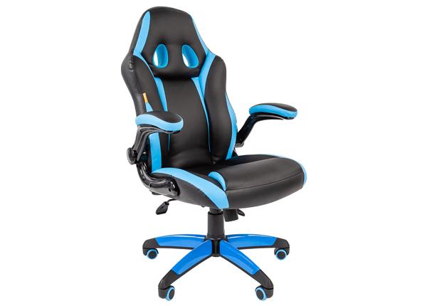 Рабочий стул Game 15