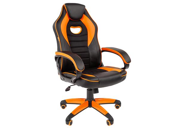 Рабочий стул Game 16