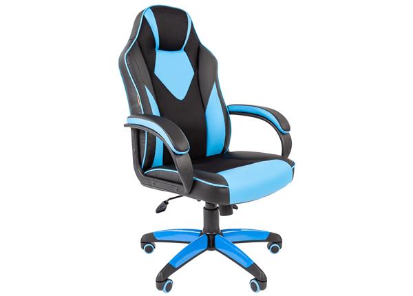 Рабочий стул Game 17