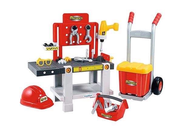 Набор инструментов Mecanics
