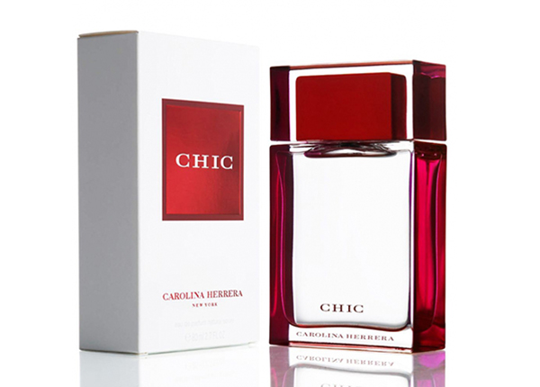 Carolina Herrera Chic EDP 80ml NP-147310