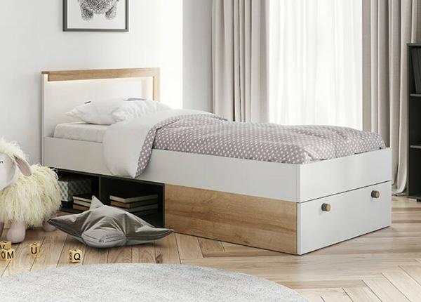 Sänky 90x200 cm TF-147321