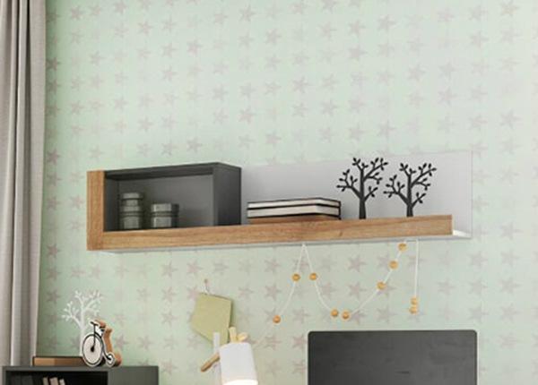 Seinähylly 125 cm TF-147323