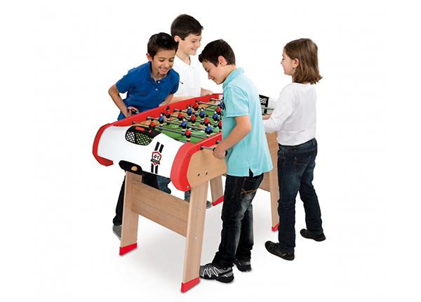 85dade0c6c0 Kiire tarne! Lauamäng 4in1 RO-147387 Komplektis 4 erinevat mängu:  lauatennis, hoki, piljard ja jalgpall • mõõdud 120x90x86 cm • laua kaal 44  kg • laud on ...