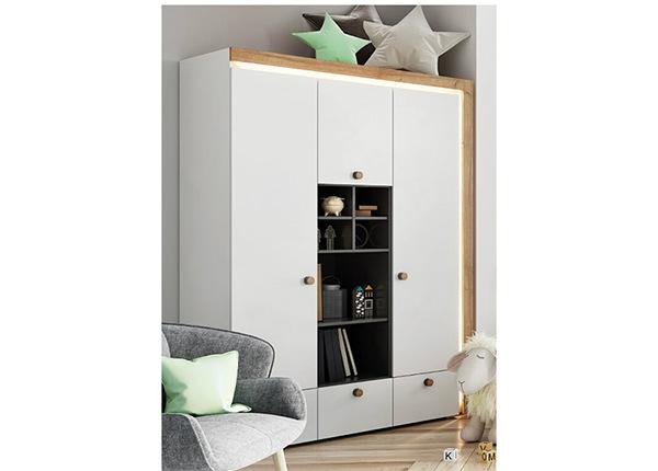 Шкаф платяной TF-147397