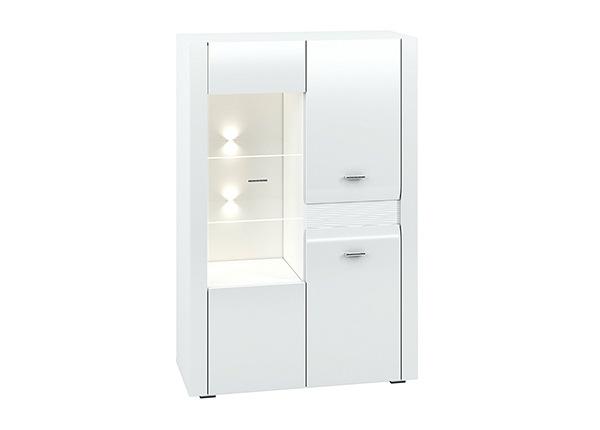 Шкаф-витрина TF-147445