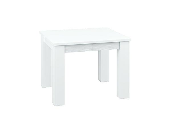 Jatkettava ruokapöytä 89x101-181 cm TF-147479