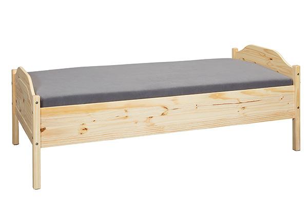 Кровать Karlo 90x200 cm AY-147517