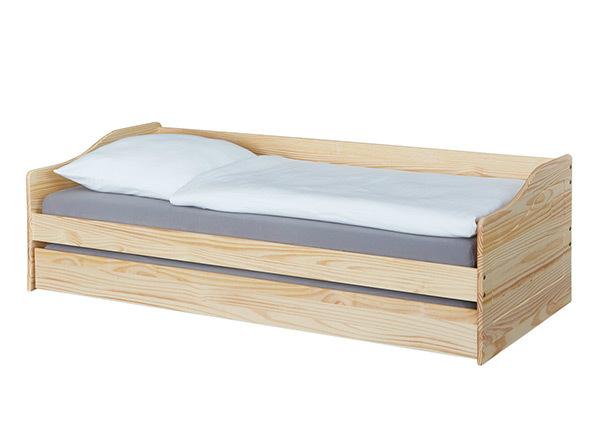Sänky Malte 90x200 cm AY-147566
