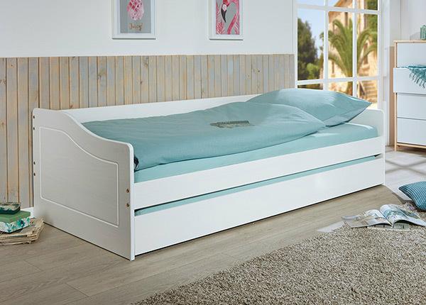 Кровать Malte 90x200 cm AY-147567
