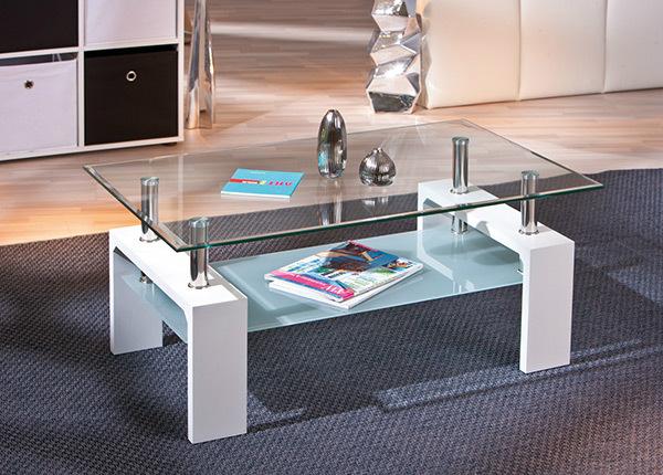 Журнальный стол Alva 100x60 cm AY-147590