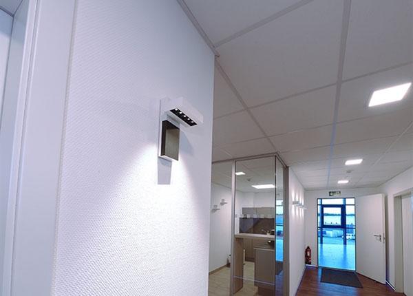 Suunatav seinavalgusti Ceti LED LY-147598