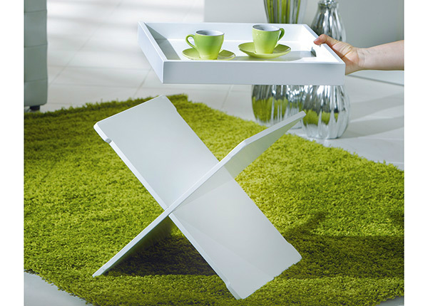 Sohvapöytä Egon 40x40 cm AY-147607