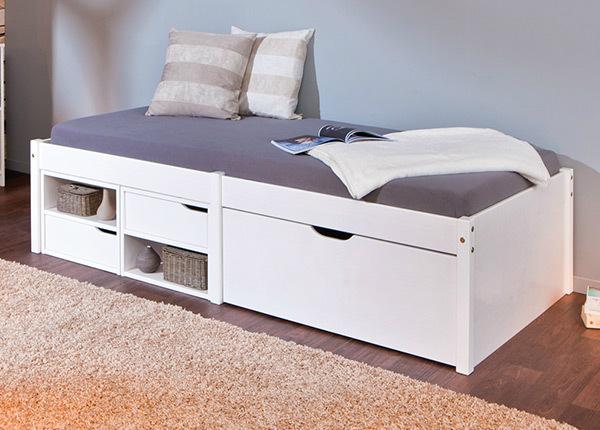 Кровать Farum 90x200 cm AY-147608