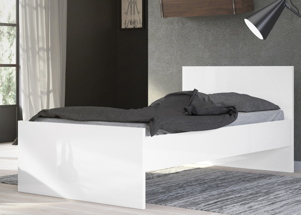 Sänky Naia 90x190 cm AQ-147609