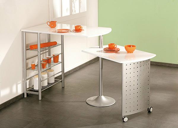 Keittiö-/baaripöytä Filamento AY-147611
