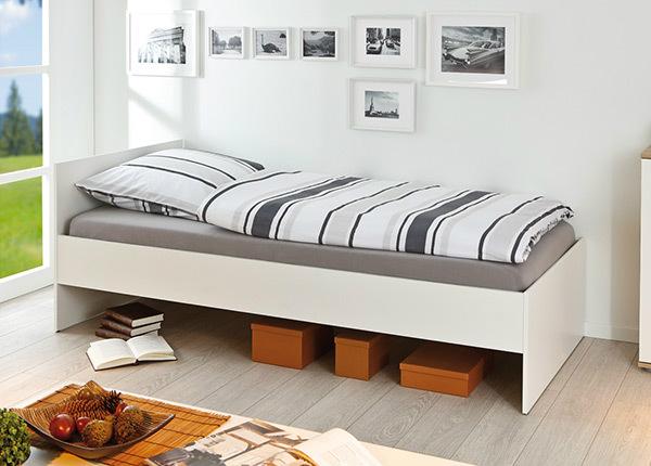 Кровать Lini 90x200 cm AY-147612
