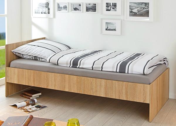 Кровать Lini 90x200 cm AY-147614