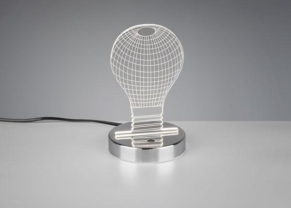 Настольная лампа Bulb