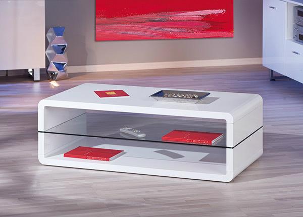 Sohvapöytä Xono 120x60 cm AY-147624