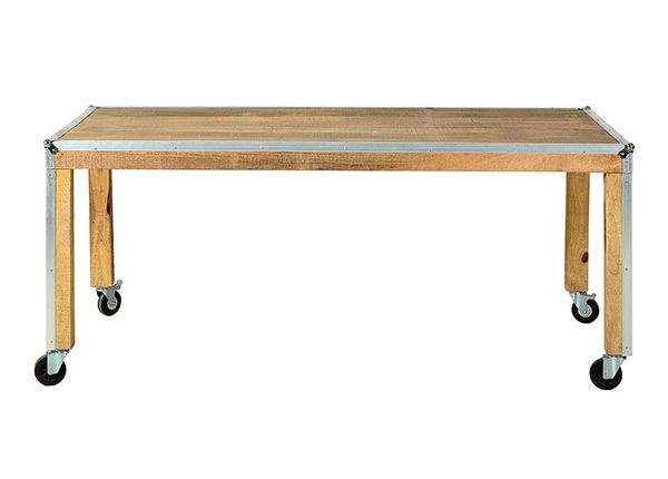 Обеденный стол Roadies 180x90 cm AY-147637