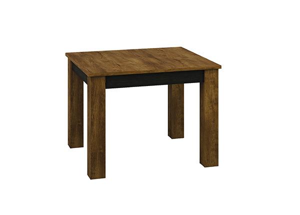 Jatkettava ruokapöytä 89x101-181 cm TF-147665