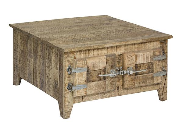 Sohvapöytä Frigo 90x90 cm AY-147709