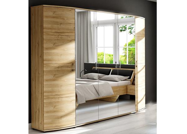 Шкаф платяной Atena AM-147732