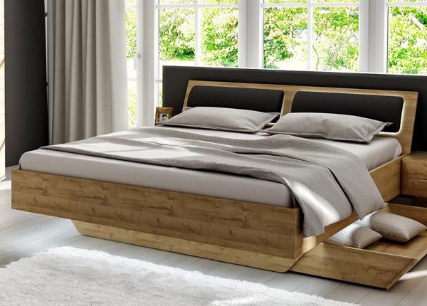 Кровать Atena 180x200 cm AM-147734