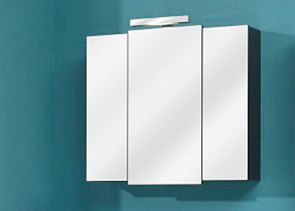 Valgustusega peegelkapp Mainz 83 cm