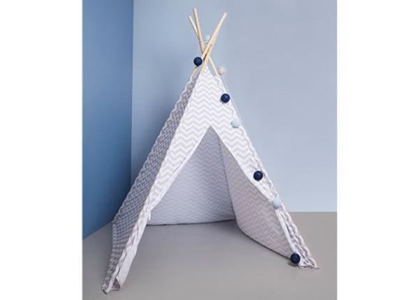 Детская полосатая палатка AA-147897