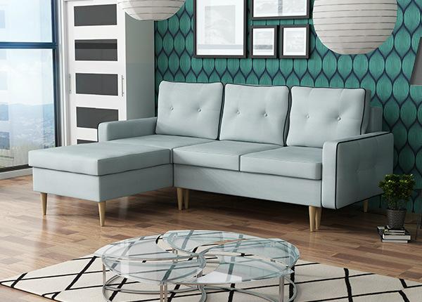 Угловой диван-кровать с ящиком Saviola TF-147899