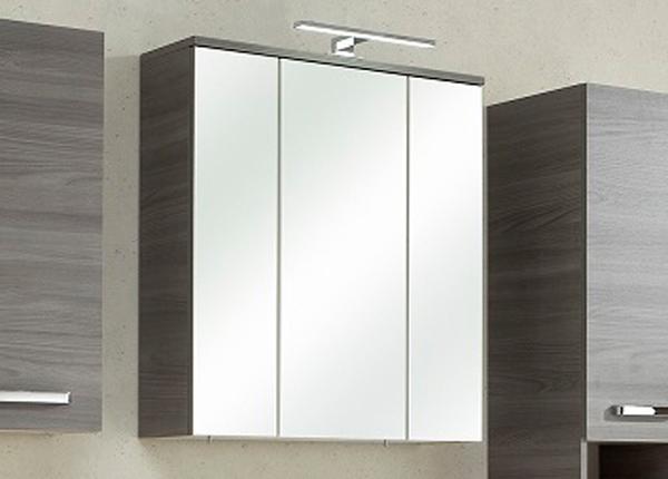 LED-valgustiga peegelkapp Soltau