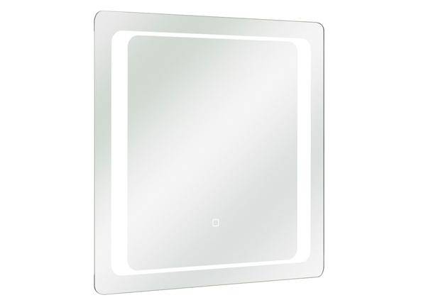 LED-valgusega peegel Rüdesheim