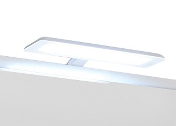 LED-valgusti peeglile Noventa