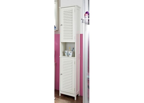 Korkea kylpyhuoneen kaappi Jasper CD-148008