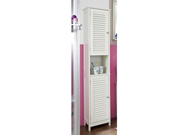 Korkea kylpyhuoneen kaappi Jasper CD-148010