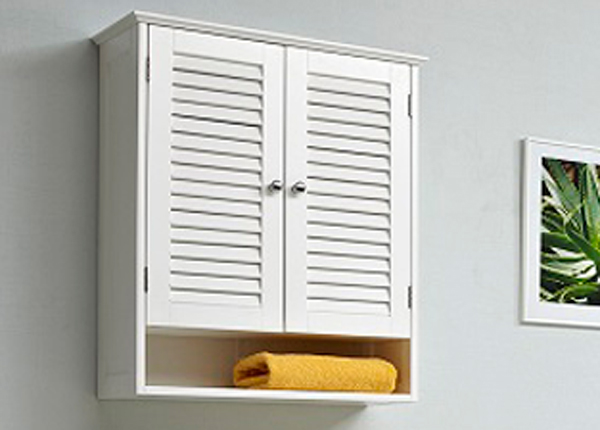 Kylpyhuoneen yläkaappi Jasper CD-148024