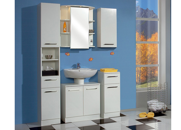 Vannitoakomplekt Trier