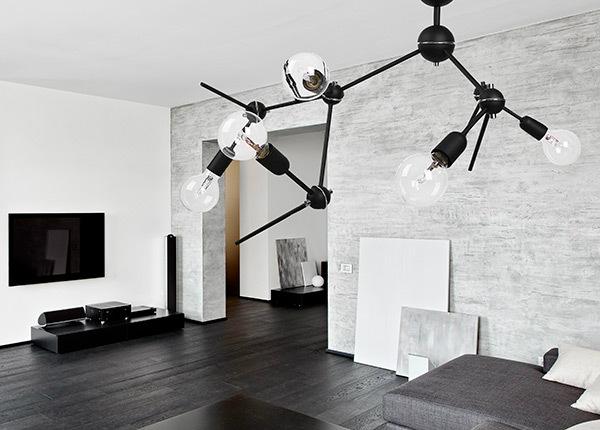 Потолочный светильник Furia AA-148147