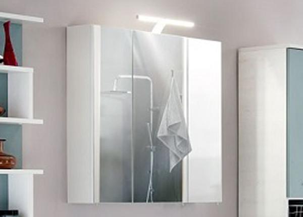 Peilikaappi LED-valaisimella Lumo