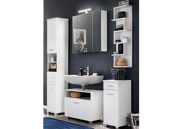 Kylpyhuoneen ryhmä Lumo