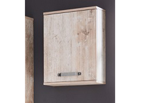 Верхний шкаф в ванную Milan