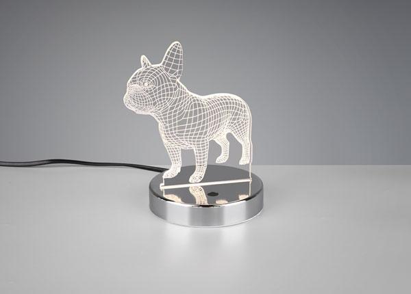 Настольная лампа Dog