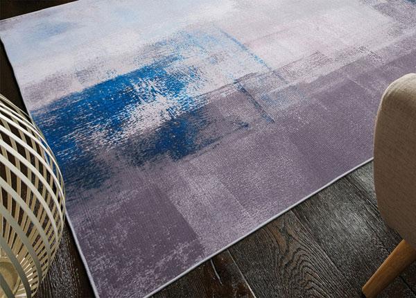 Matto Manhattan Grey Blue