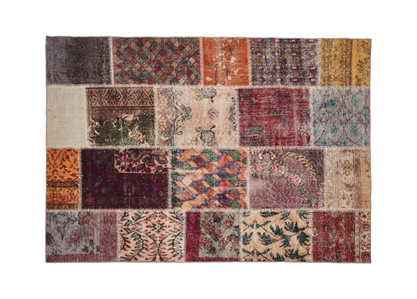 Matto Patchwork Multi