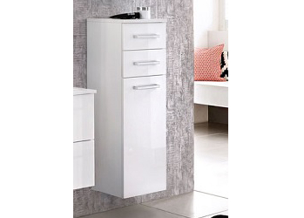 Kylpyhuoneen alakaappi Siena
