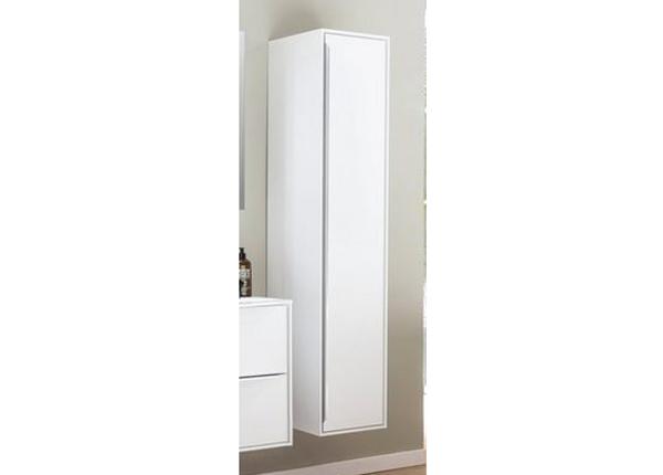 Korkea kylpyhuoneen kaappi Krista CD-148422
