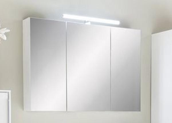 LED-valgustusega peegelkapp Krista