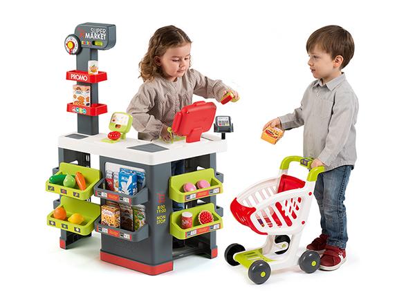 Elektroninen supermarket RO-148460